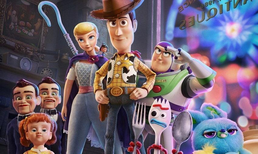 รีวิว หนัง Toy Story