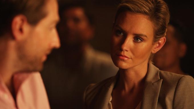 Film Review: 'Rebirth'
